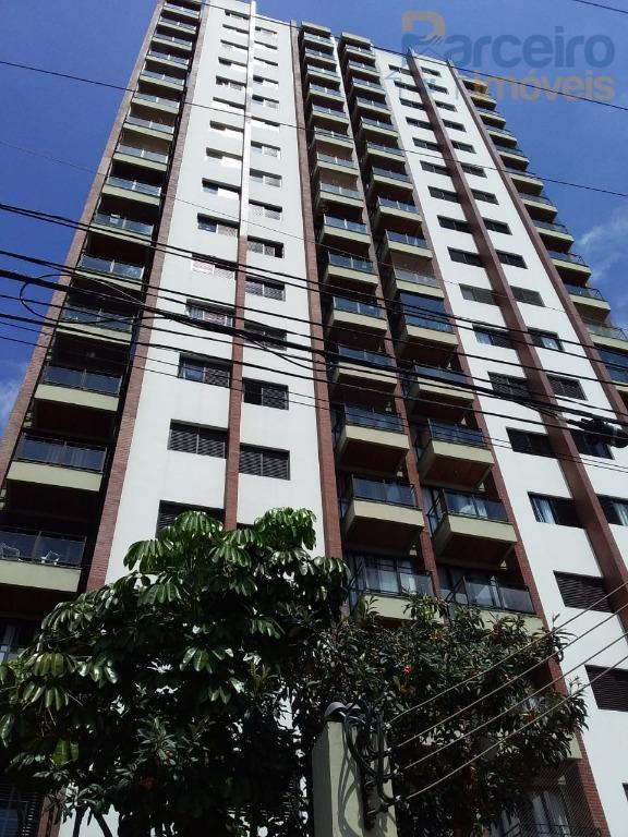 Apartamento residencial para venda e locação, Chácara Califórnia, São Paulo.