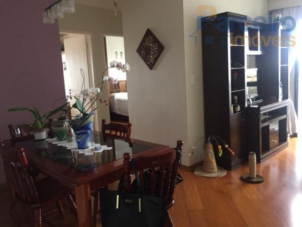 Apartamento com 2 dormitórios à venda, 65 m² por R$ 319.000 - Vila Formosa - São Paulo/SP