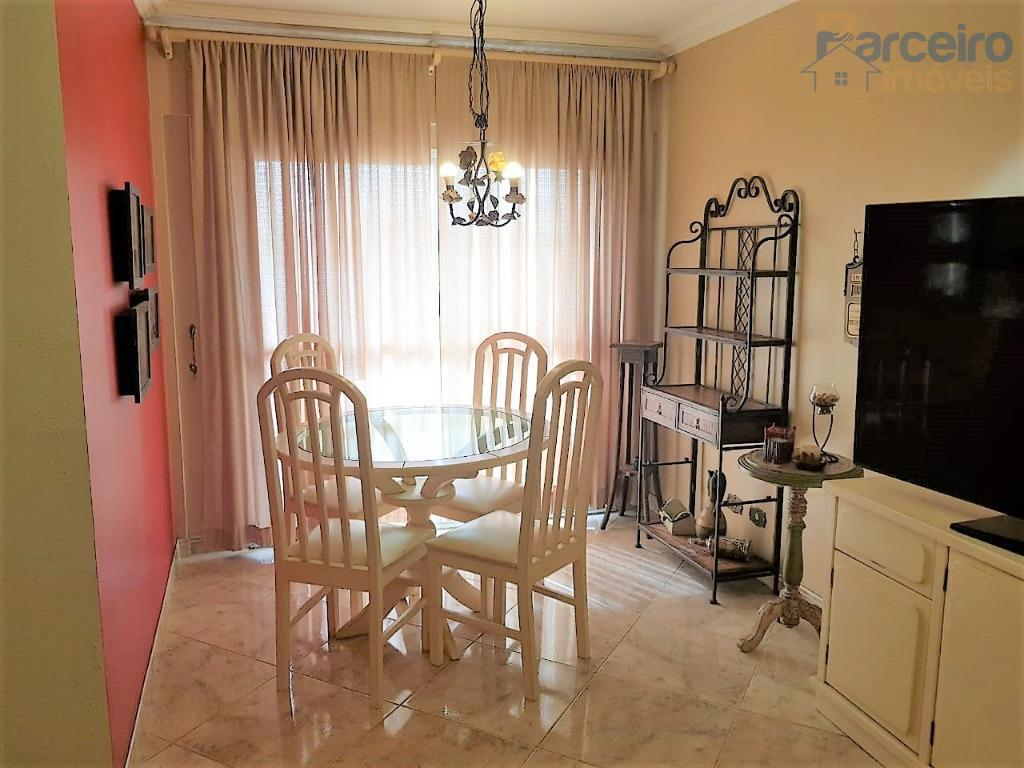Apartamento com 3 dormitórios à venda, 64 m² por R$ 375.000 - Vila Formosa - São Paulo/SP