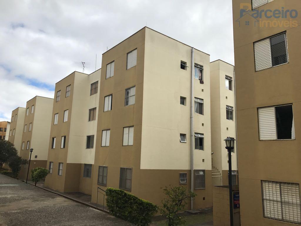 Apartamento com 2 dormitórios à venda, 46 m² por R$  - Itaquera - São Paulo/SP