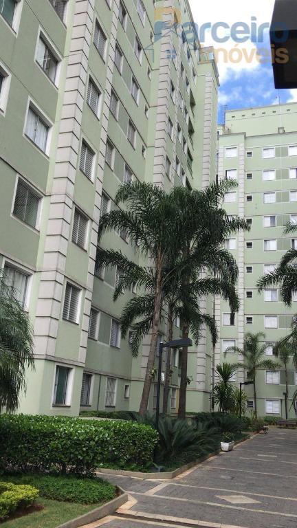 Apartamento com 2 dormitórios à venda, 42 m² por R$ 199.900 - Jardim Santa Terezinha (Zona Leste) - São Paulo/SP