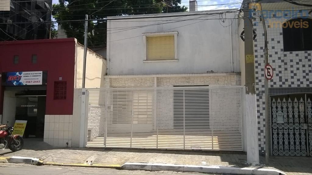 EXCELENTE SOBRADO COMERCIAL NA PENHA