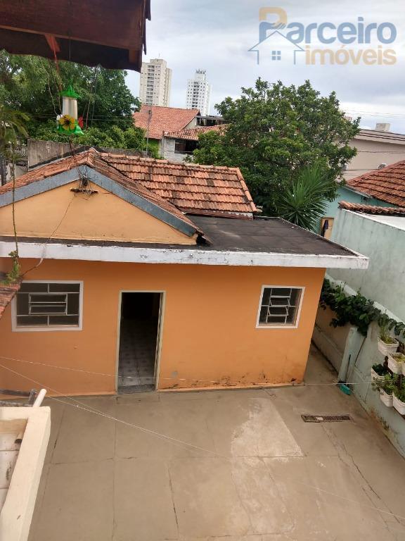 Casa com 4 dormitórios à venda, 170 m² por R$ 1.000.000 - Vila Matilde - São Paulo/SP