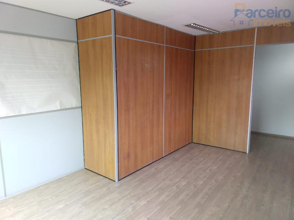 Sala para alugar, 60 m² por R$ 1.200/mês - Vila Carrão - São Paulo/SP