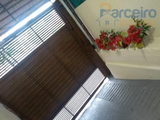 Galpão para alugar, 100 m² por R$ 3.000/mês - Parque Artur Alvim - São Paulo/SP
