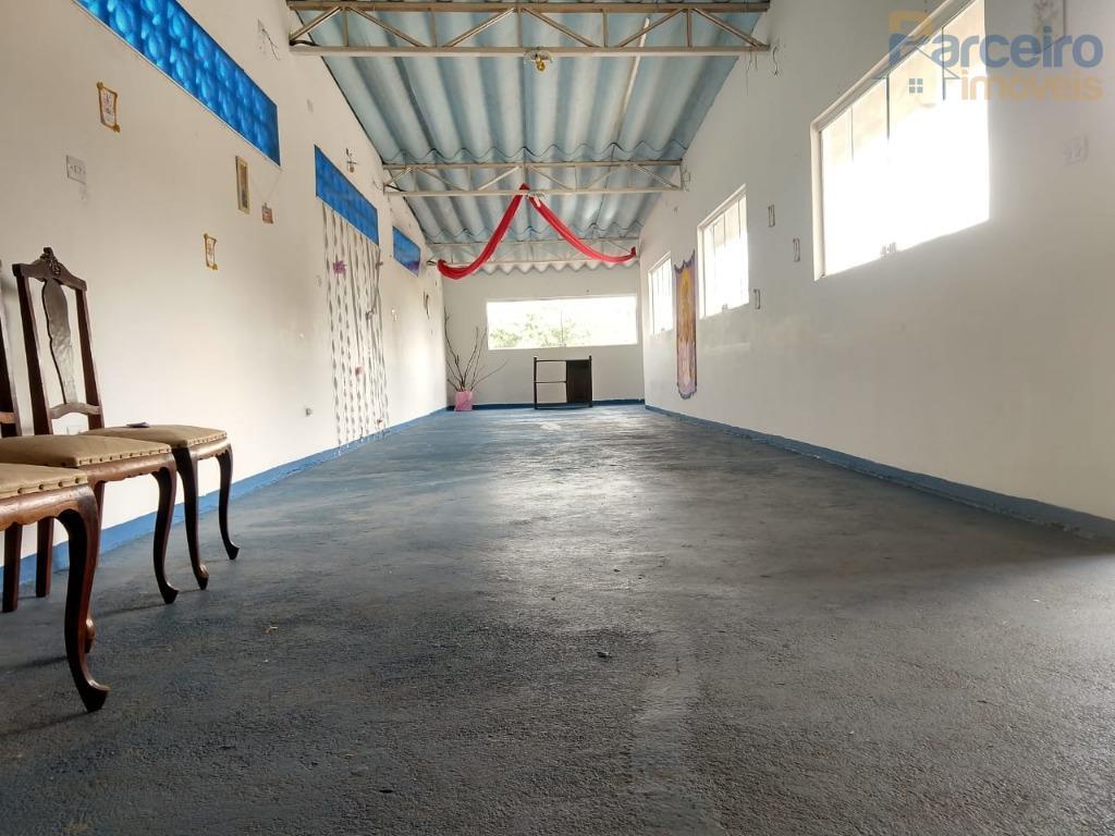 Sobrado com 3 dormitórios à venda, 125 m² por R$ 500 - Vila Nhocune - São Paulo/SP