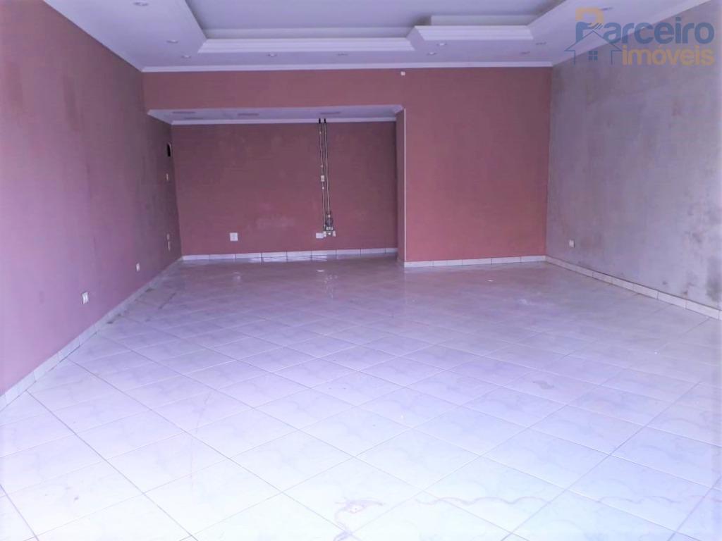 Salão para alugar, 72 m² por R$ 2.100/mês - Vila Matilde - São Paulo/SP