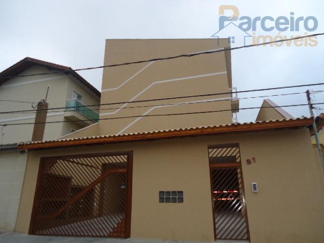 Sobrado residencial à venda, Vila Buenos Aires, São Paulo.