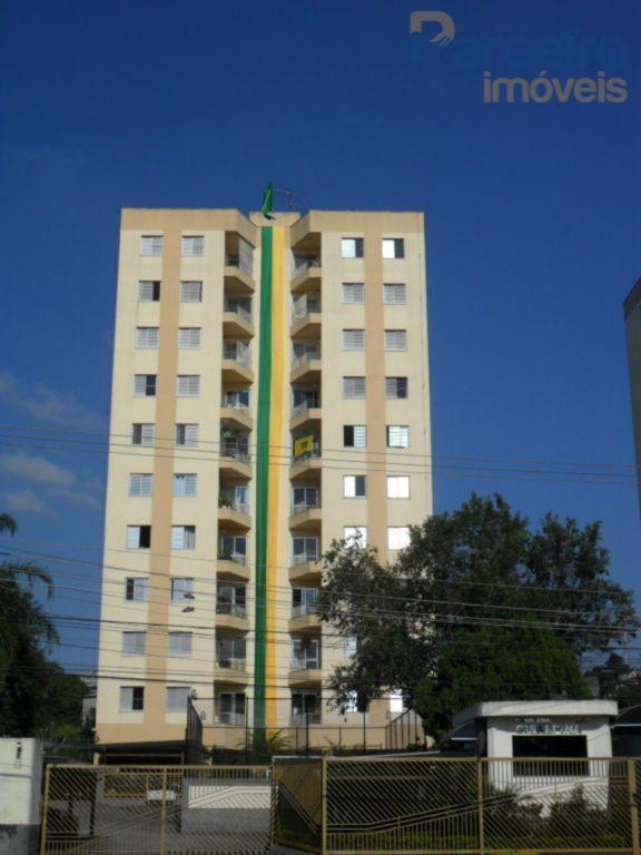Apartamento à venda, Engenheiro Goulart, São Paulo.