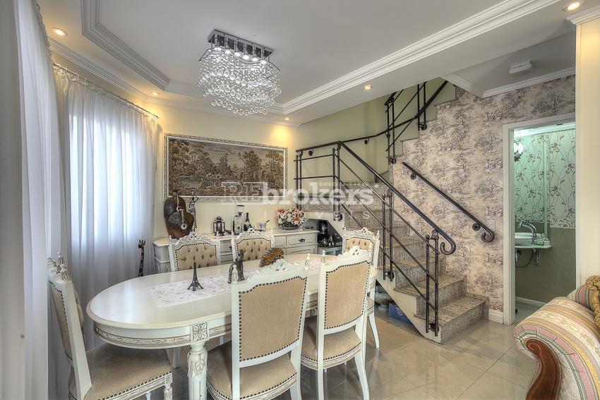residencial ethos - champagnat - rebrokers imóveissobrado de excelente padrão de acabamento em um local próximo...