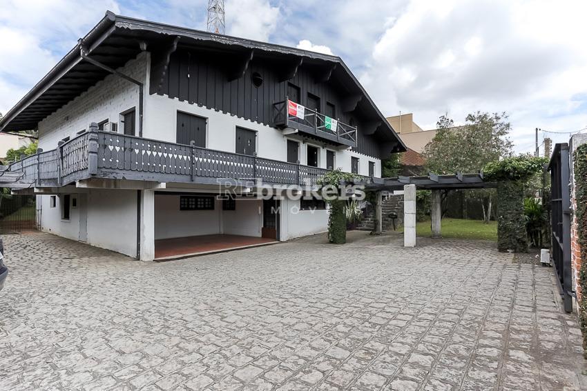 Casa Residencial ou Comercial, Vista Alegre, Curitiba, REbrokers