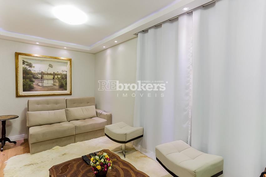 Apartamento 03 quartos, 01 vaga, Mossunguê/Ecoville, REbrokers Imóveis