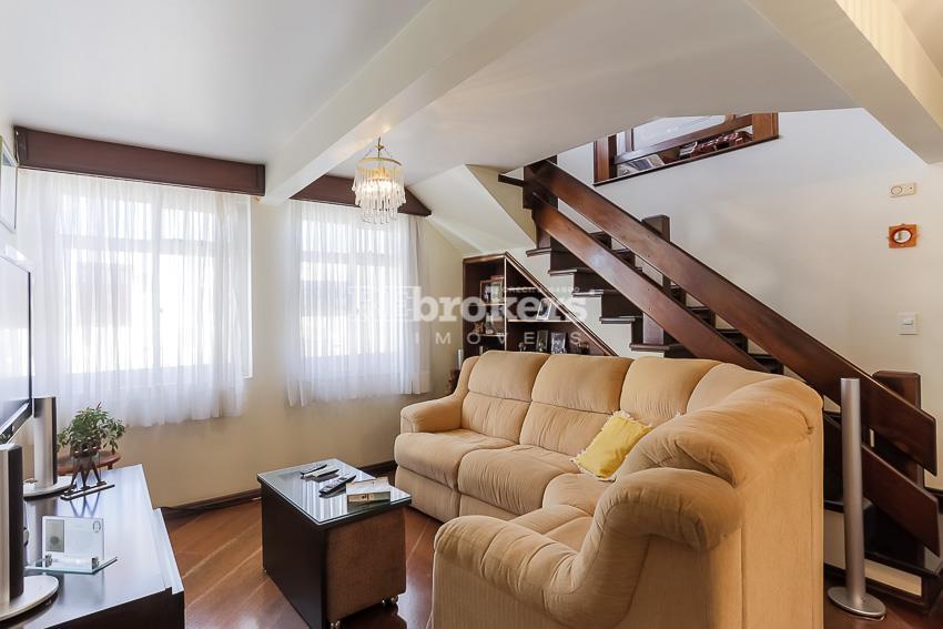 REbrokers - Cobertura Duplex, 02 quartos, Centro, Curitiba.