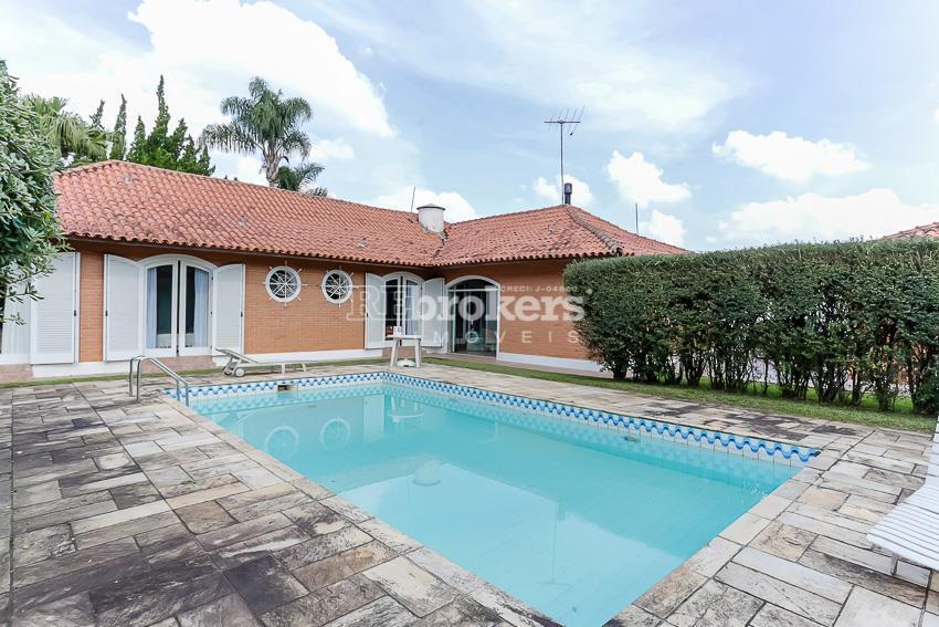 REbrokers - Casa Térrea, 4 quartos, Mercês, Curitiba, para comprar.