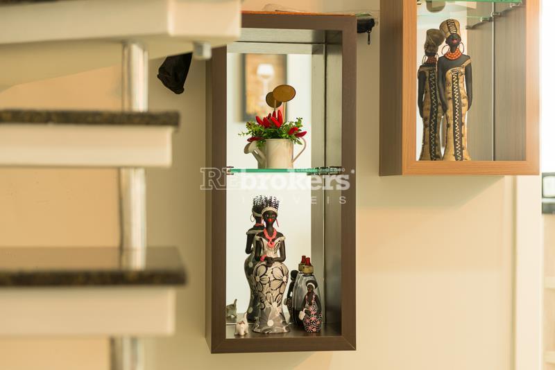 amarone ecoville - ecoville - rebrokers imóveiscobertura duplex em condomínio clube, com muita área verde no...