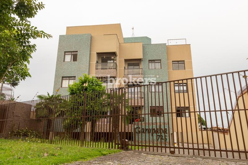 REbrokers - Apartamento 02 quartos, sendo 01 suíte, 02 vagas, Rebouças, Curitiba.