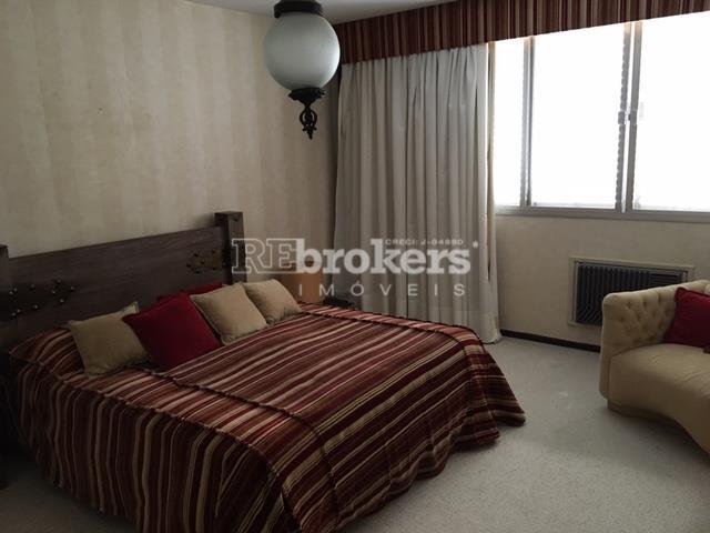REbrokers -Apartamento com 283m2, 3 dorm(s), 2 vaga(s), 283,2m2 no Alto da Glória, para comprar ou alugar