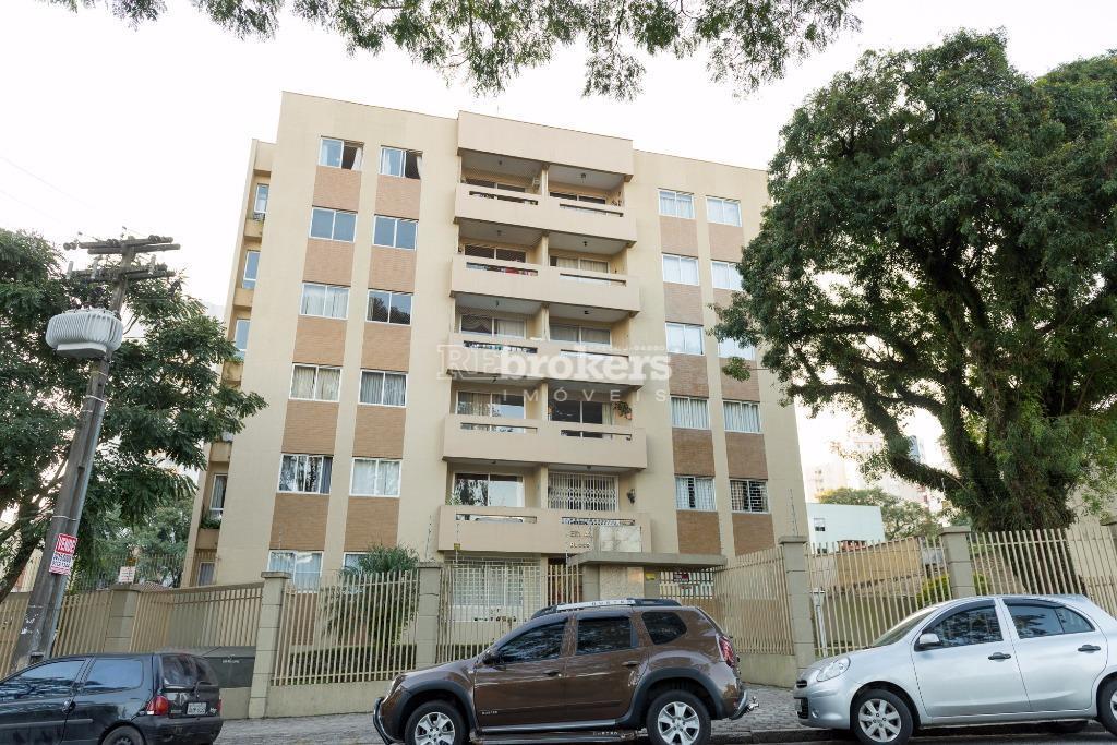 Apartamento 3 Quartos com suíte, 01 vaga, Água Verde, Curitiba, REbrokers Imóveis.