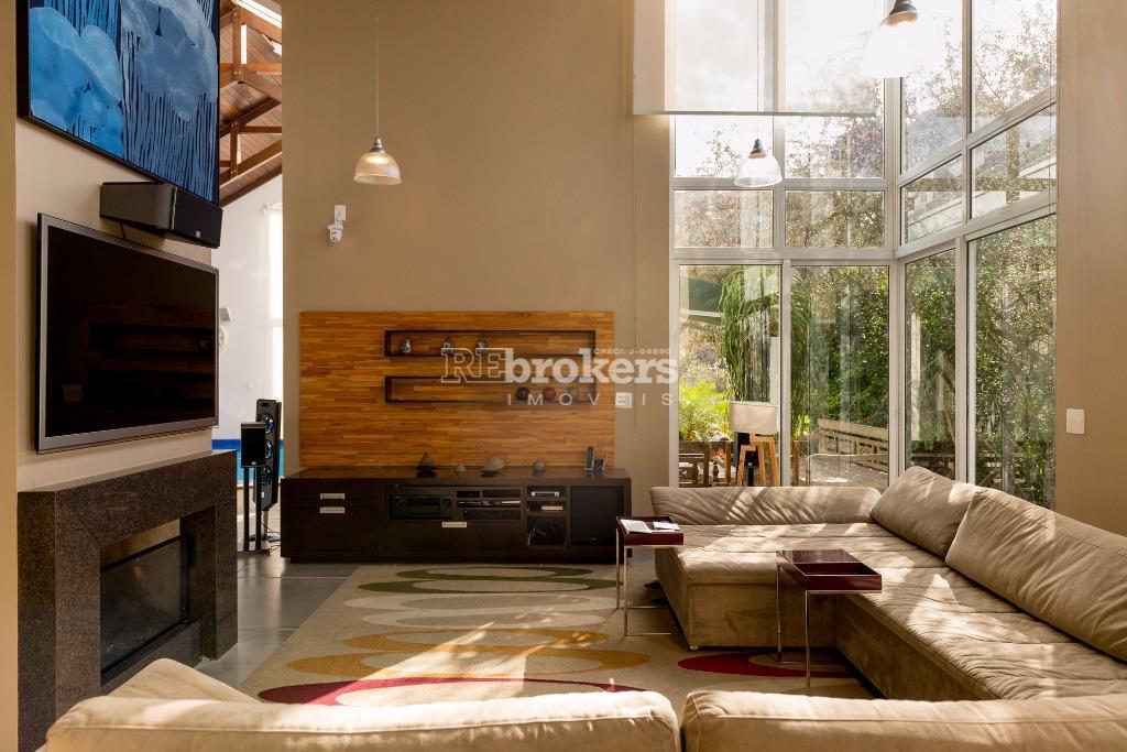 Foto 08 - sala de estar