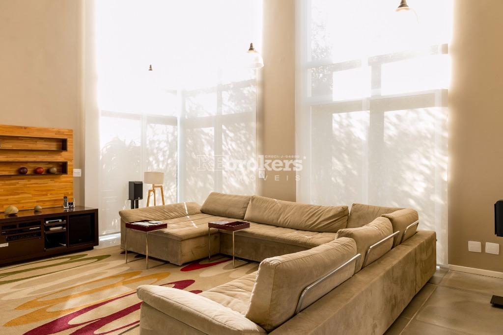 Foto 09 - sala de estar