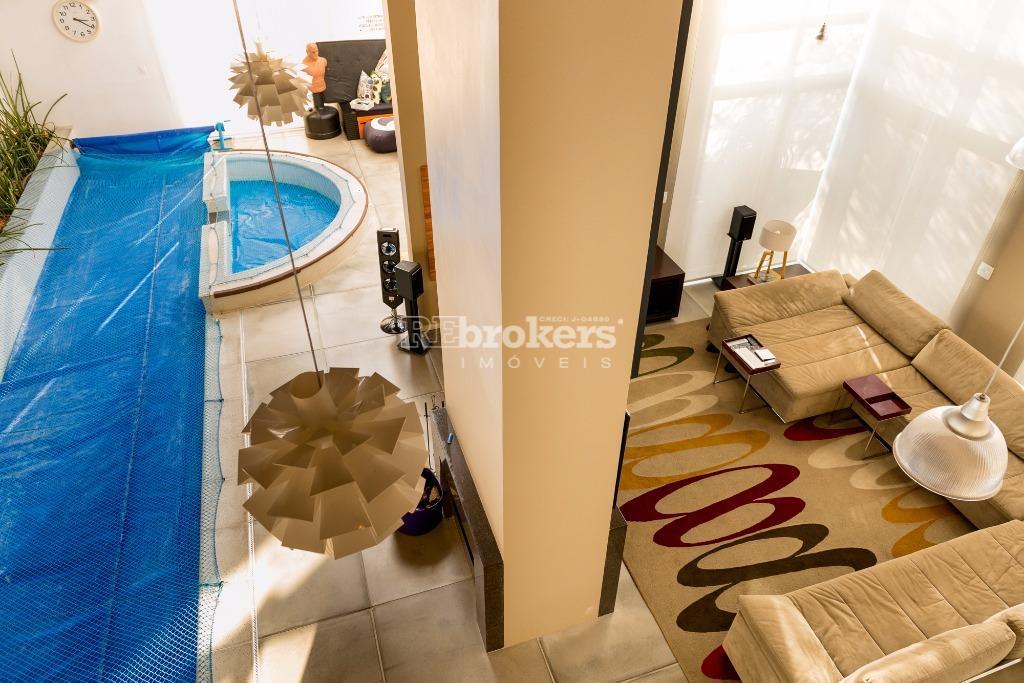 Foto 12 - estar/piscina