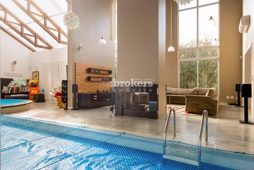 Foto 14 - estar/piscina