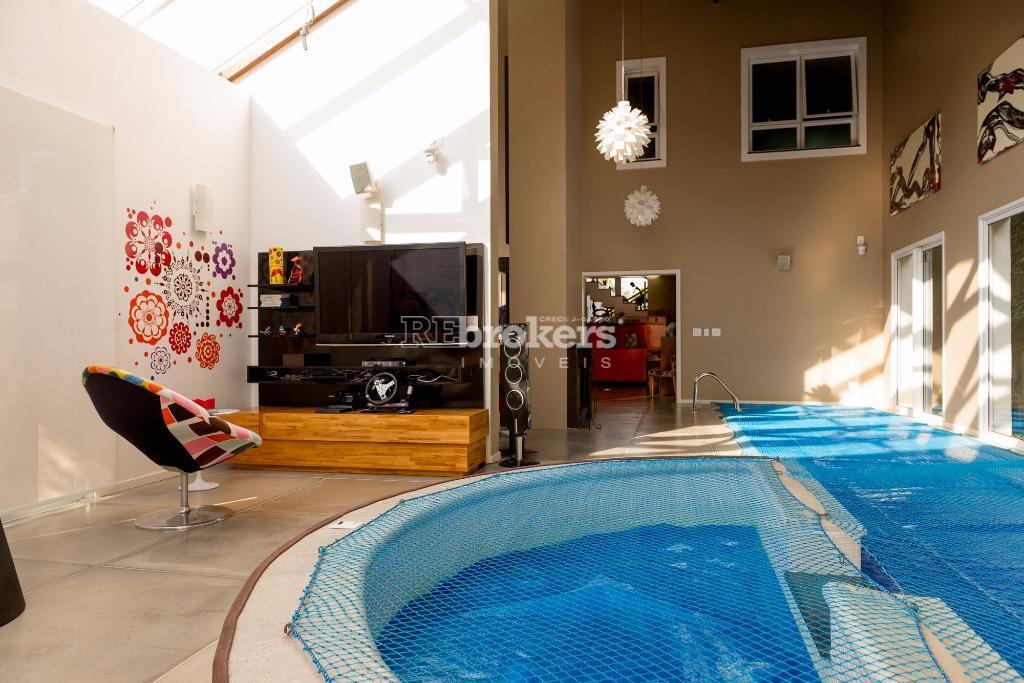 Foto 16 - estar/piscina
