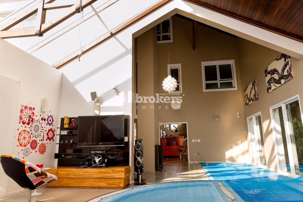 Foto 17 - estar/piscina