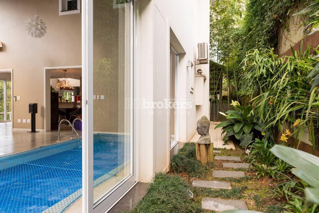 Foto 18 - estar/piscina
