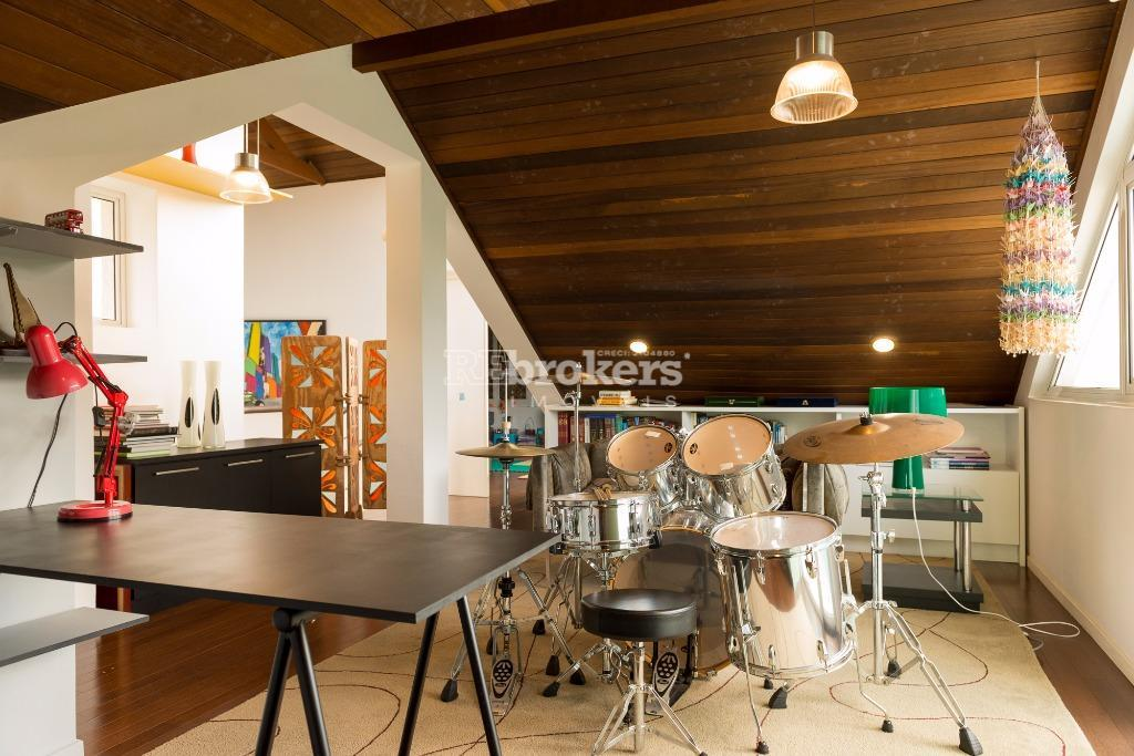 Foto 46 - ático - office