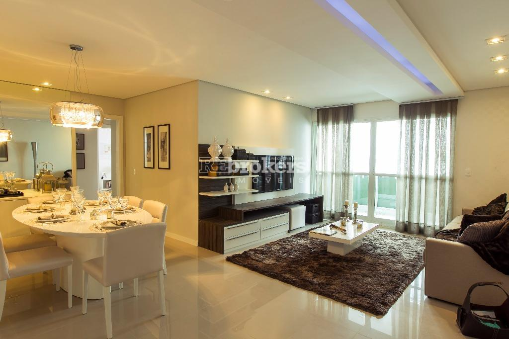Apartamento 3 quartos, 1 suíte, 2 vagas, Água Verde, Curitiba, REbrokers