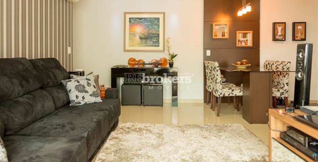 Cobertura 03 quartos, 02 vagas, Ecoville / Mossunguê, Curitiba, REbrokers Imóveis