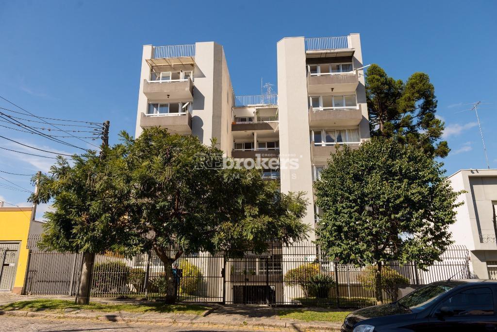 Apartamento 4 quartos, sendo 2 suítes, 2 vagas para locação, São Francisco, REbrokers