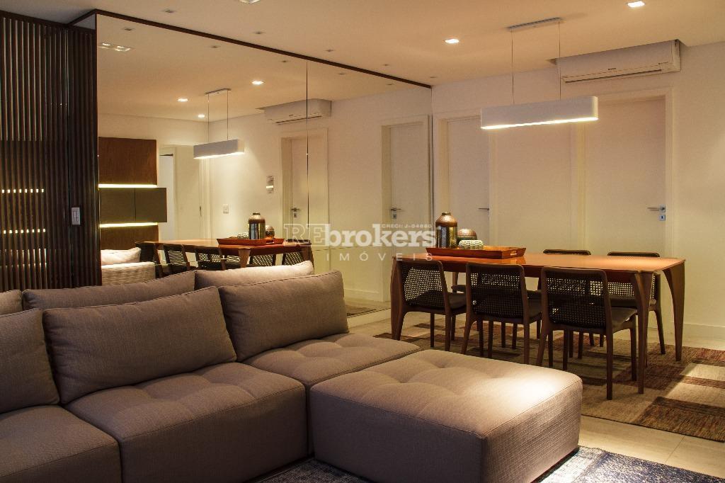 Apartamento 3 quartos à venda no Água Verde, Curitiba, REbrokers Imóveis