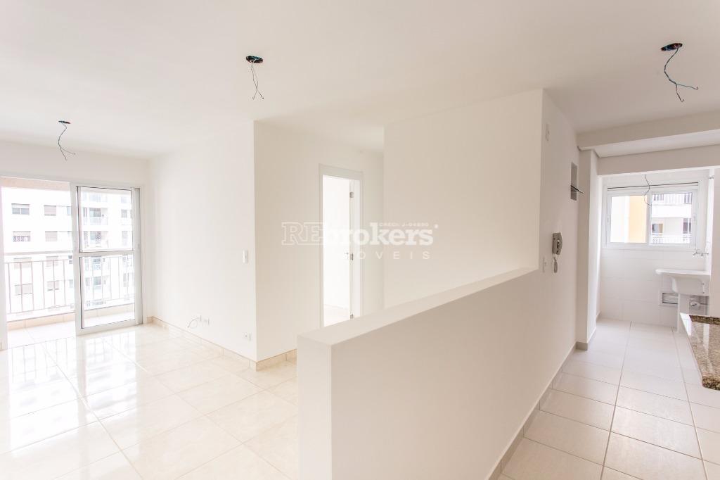 Apartamento 3 quartos, sendo 1 suíte, 1 vaga, Capão Raso, REbrokers Imóveis