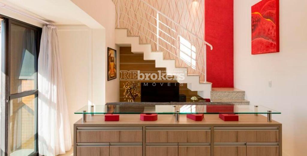 edifício amalaya - ahú - rebrokers aceita 90% de permutaloft duplex muito bem decorado e localizado....