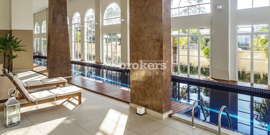 Apartamento para comprar com 4 dorm(s), 3 vaga(s), 185m2 no Ecoville - REbrokers Imóveis