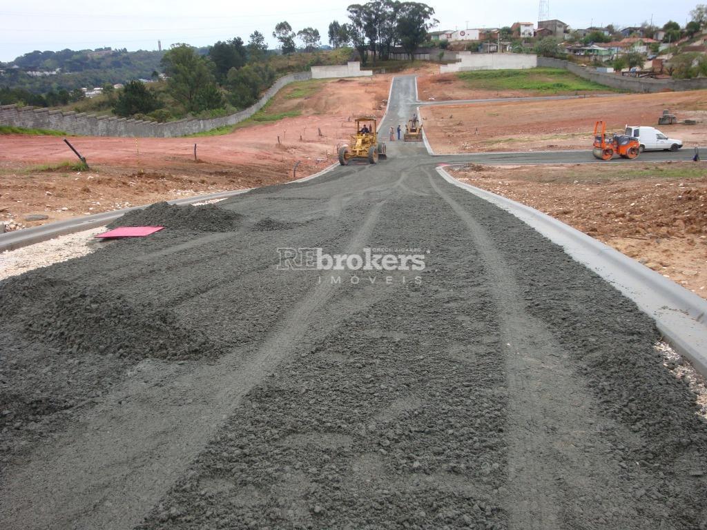 Terreno Condomínio Fechado, Atuba, REbrokers