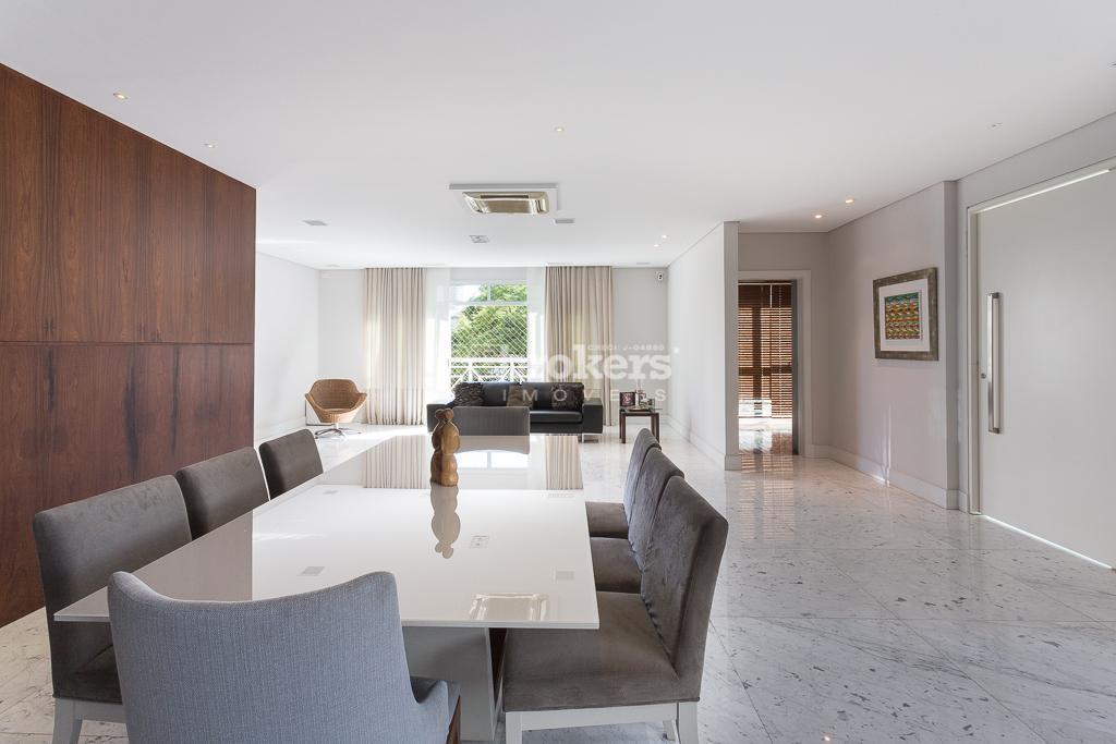 Apartamento 4 quartos, 4 vagas, Batel, REbrokers Imóveis.