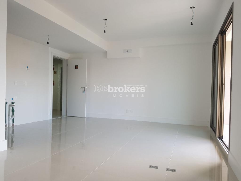 REbrokers - Apartamento Studio VENDA  e LOCAÇÃO, 1 quarto, 1 vaga, Batel.