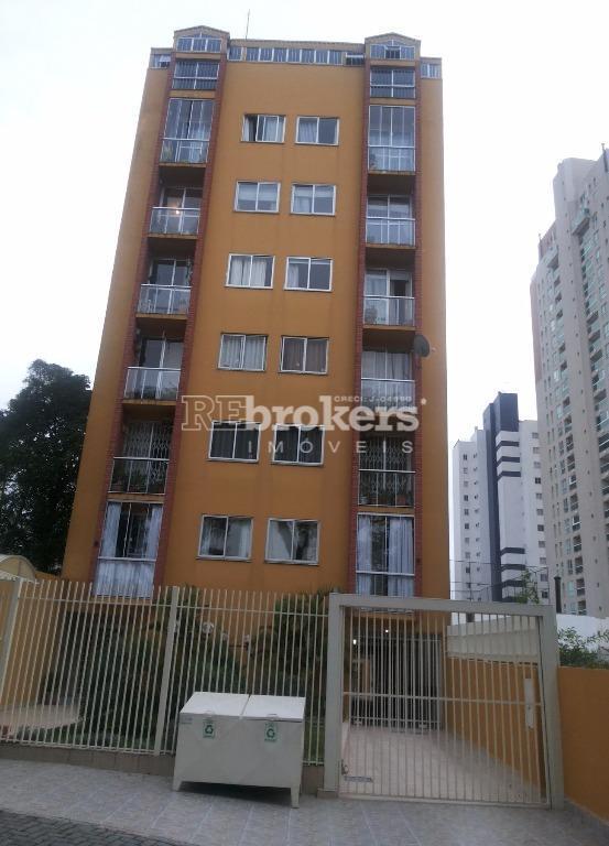 REbrokers - Apartamento 3 dorm(s), 1 vaga, 82,95 m2 no Agua Verde, para locação.