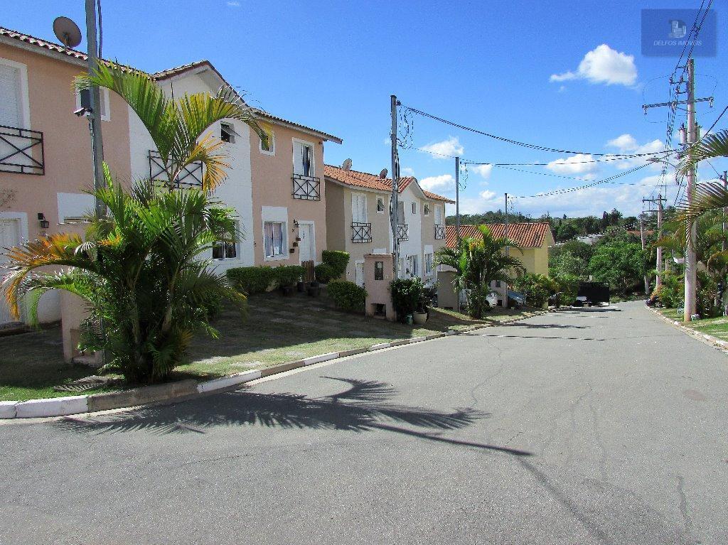 Casa residencial para locação, Jardim Pioneira, Cotia.