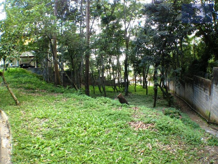 Terreno residencial à venda, Parque das Artes, Embu das Artes.