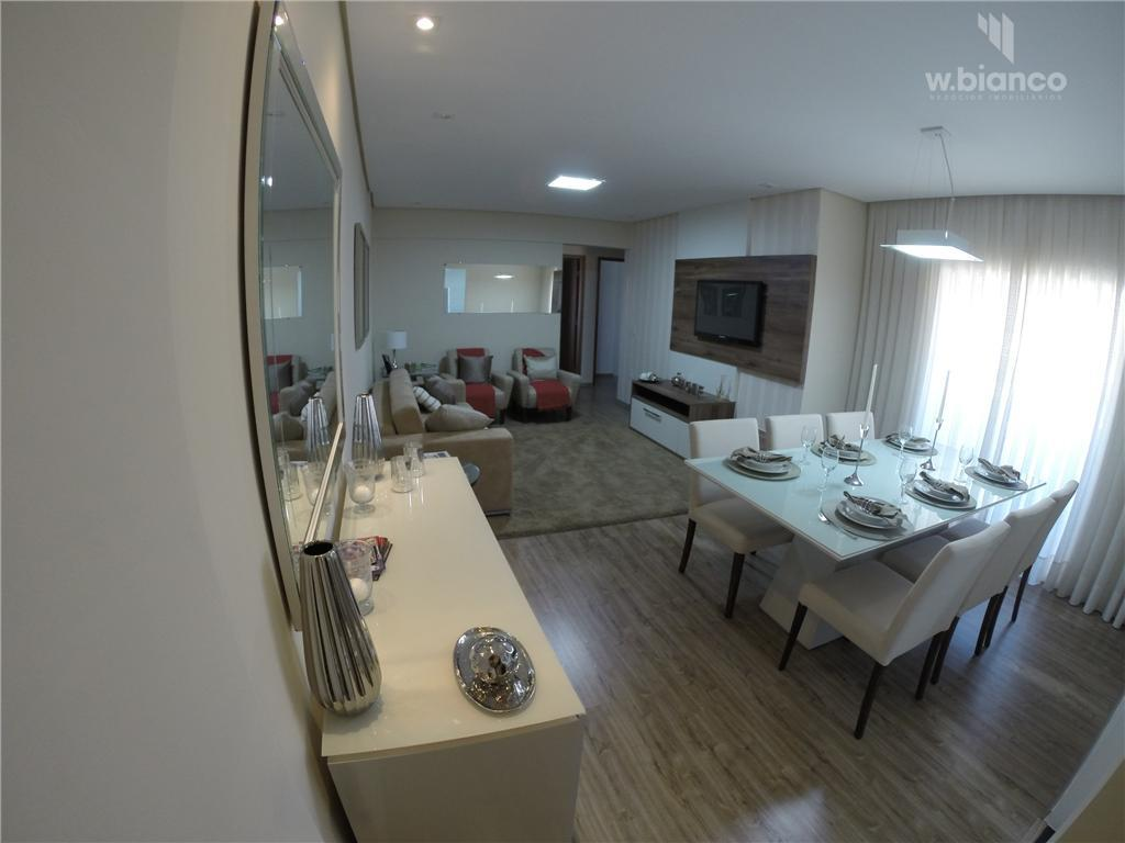 Apartamento  residencial à venda, Campestre, Santo André, 3 dorm, 1 suite, 2 vagas -REF AP0379#WBIANCO