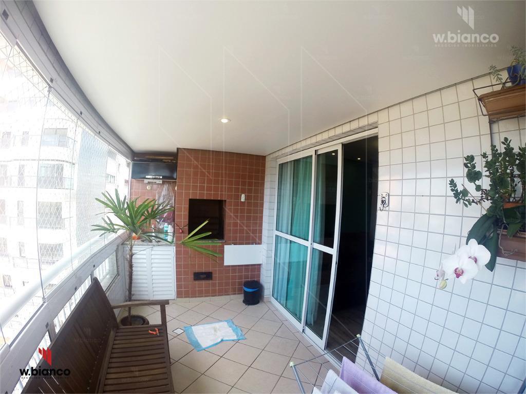 Apartamento residencial à venda, Vila Caminho do Mar, São Bernardo do Campo - AP1305.