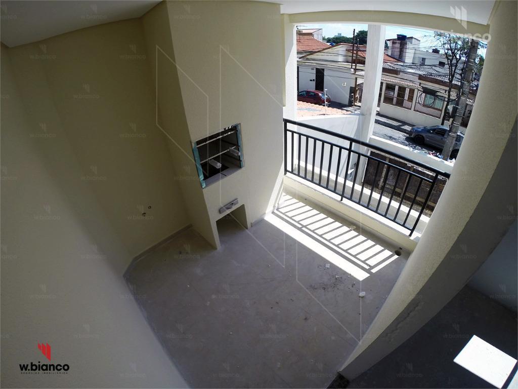 Apartamento NOVO residencial à venda, Rudge Ramos, São Bernardo do Campo, 3 dorm, 1 suite, 1 vaga - REF. AP1318 #WBIANCO