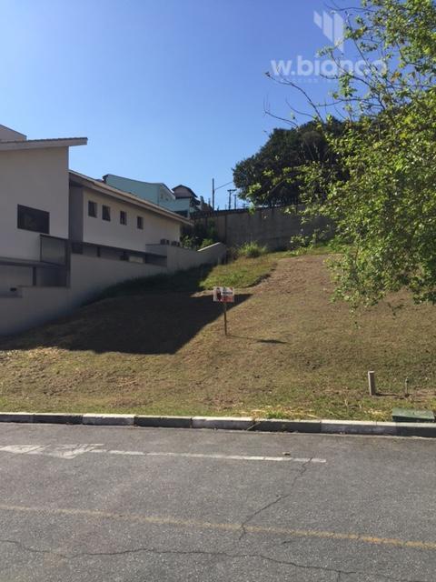 Terreno, condomínio fechado, residencial à venda, Jardim Hollywood, São Bernardo do Campo - TE0081.
