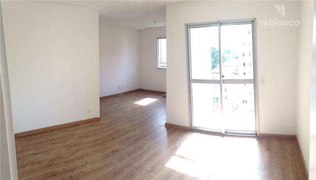 Apartamento residencial para locação, Planalto, São Bernardo do Campo, 2 dorm, 1 suite, 1 vaga- AP0519.#WBIANCO