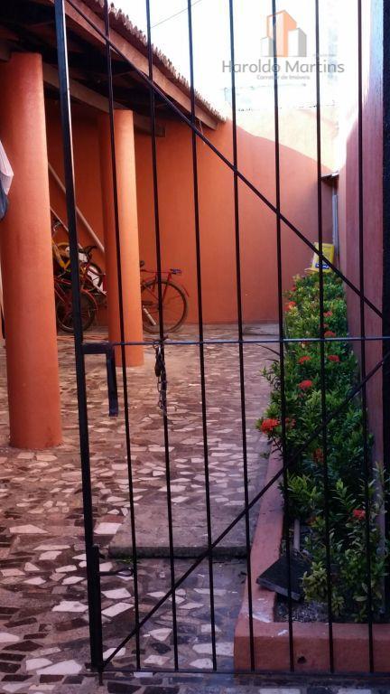 Apartamento residencial para locação, Henrique Jorge, Fortaleza.