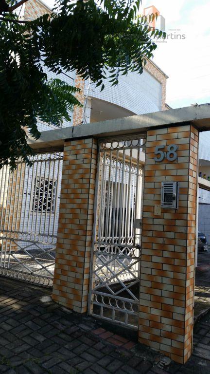 Casas Henrique Jorge 2 quartos(Suite)
